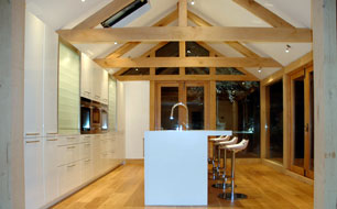 Domestic Joinery
