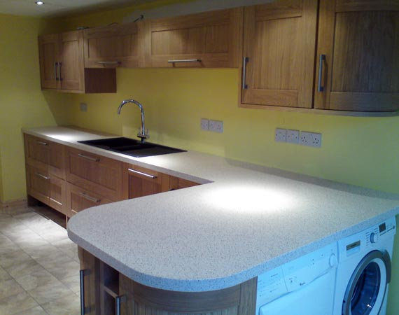 Fitted Bathrooms In Bolton: Joinery Carpentry Bolton Building Contractor Manchester